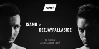 Obstawianie FAME MMA 3. Poradnik dla każdego!