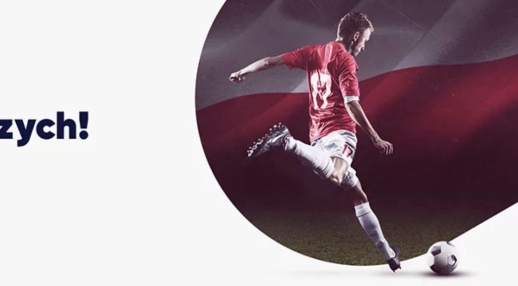 Pełny zwrot stawki na mecz Polski U20!