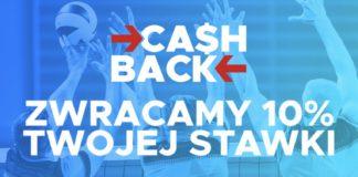 Obstawianie siatkówki w Betclic z bonusem 500 zł!