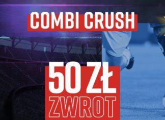 50 złotych za... przegrany kupon na Ligę Mistrzów