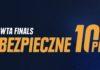 Przegrany kupon STS to teraz nie problem - bezpieczne 10 PLN na tenis!
